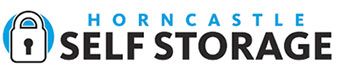 Hornastle Self Storage Lincolnshire Logo